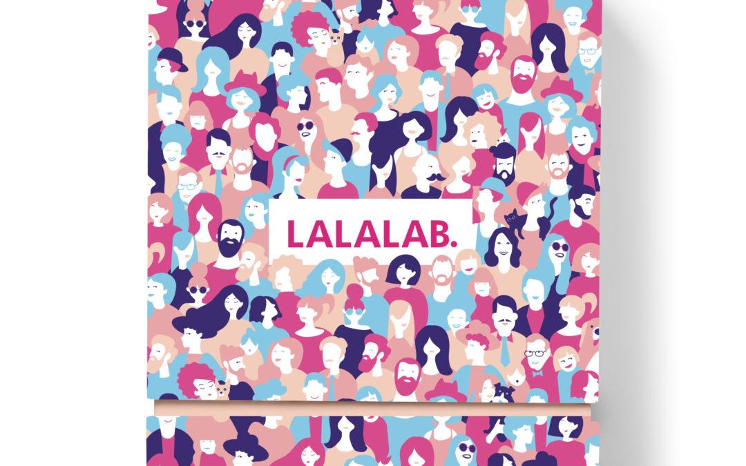 Lalalab – Collection mi-saison