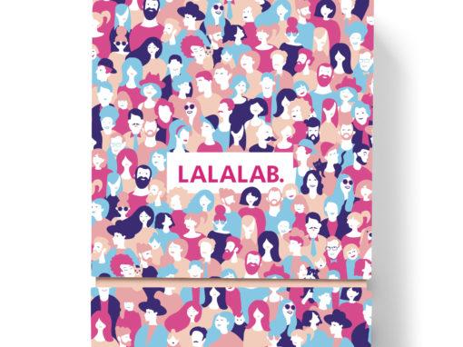 Lalalab – Mi-saison 2020