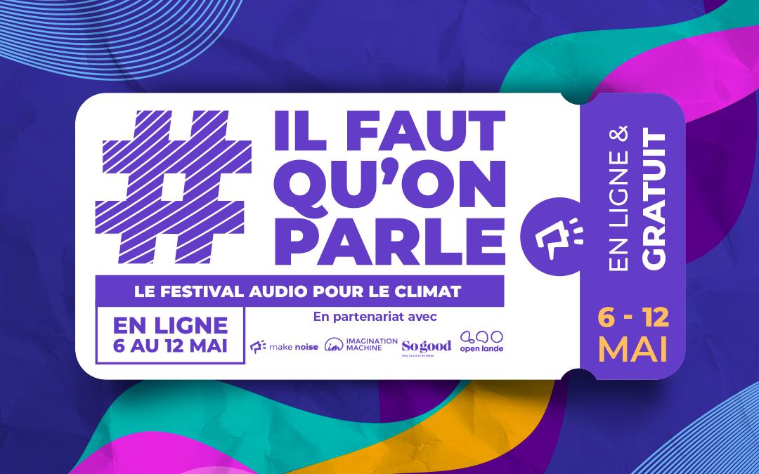 Festival-Ilfautquonparle