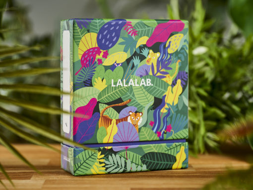 Lalalab. – Collection Jungle