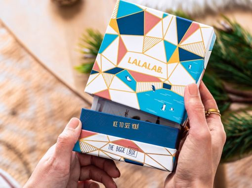 Lalalab. – collection Hiver 2019